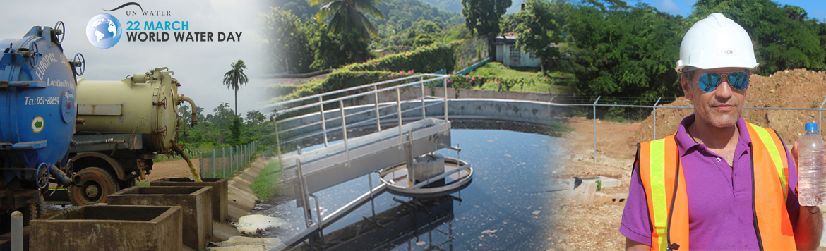 The GEF CReW Experience: Barriers and Solutions to Sustainable Financing for Wastewater Management in the Wider Caribbean Region